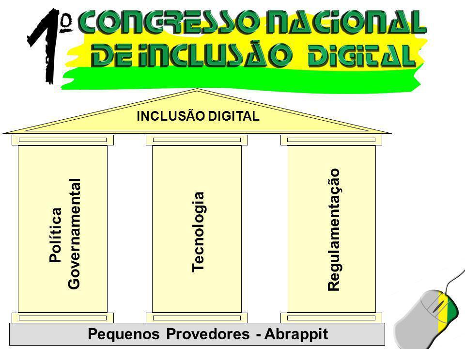 Governamental Política Tecnologia Regulamentação