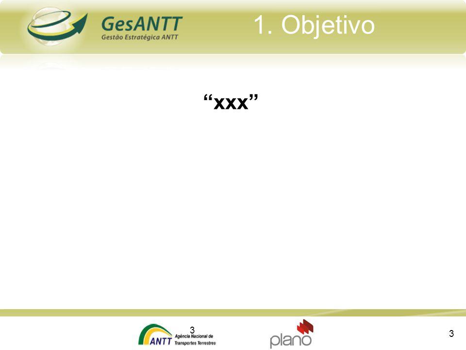1. Objetivo xxx 3