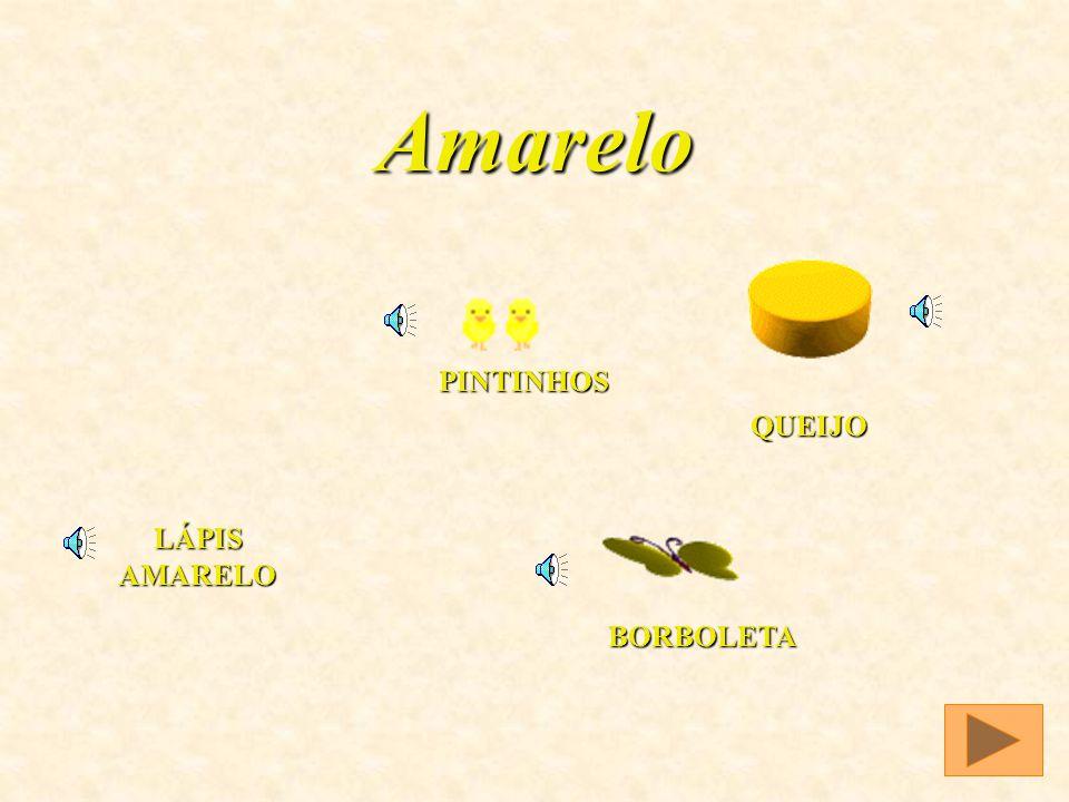 Amarelo PINTINHOS QUEIJO LÁPIS AMARELO BORBOLETA