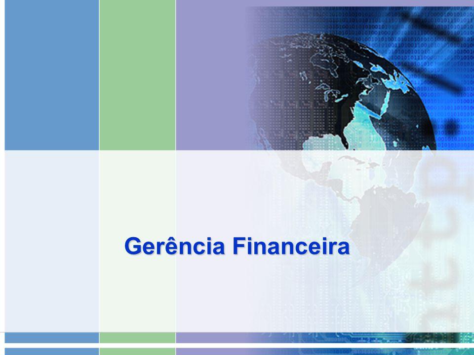 Gerência Financeira