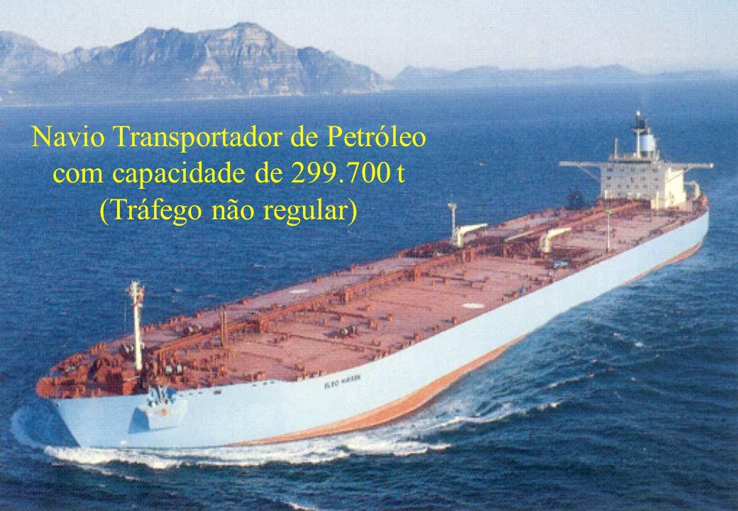 Navio Transportador de Petróleo