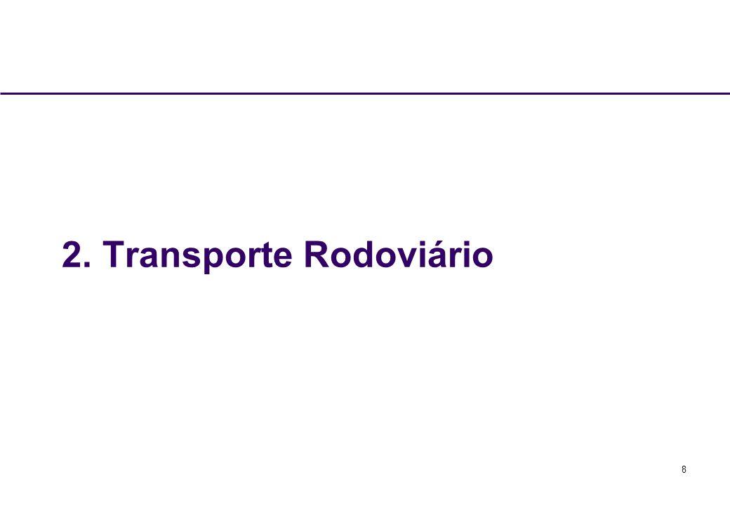 2. Transporte Rodoviário