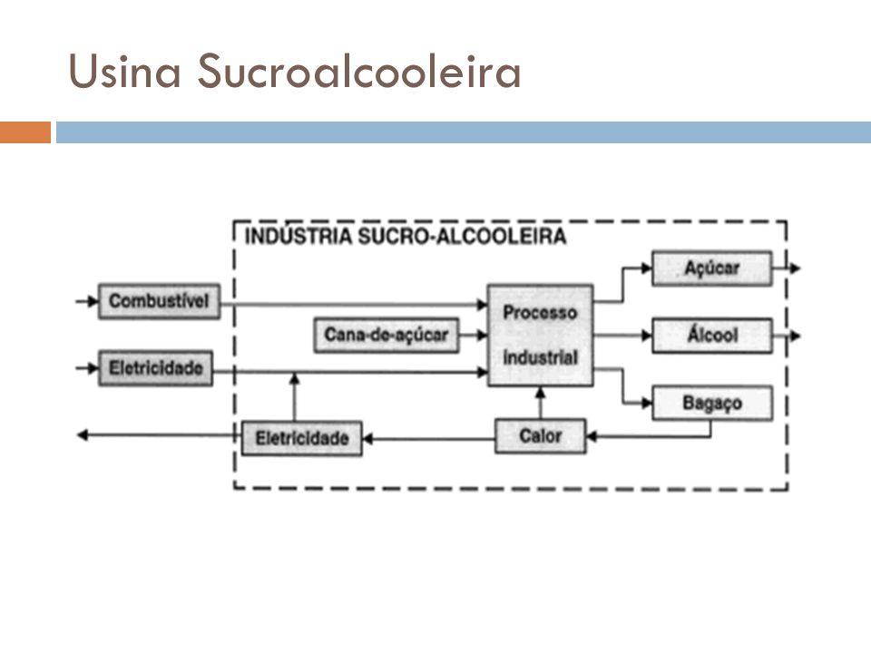 Usina Sucroalcooleira