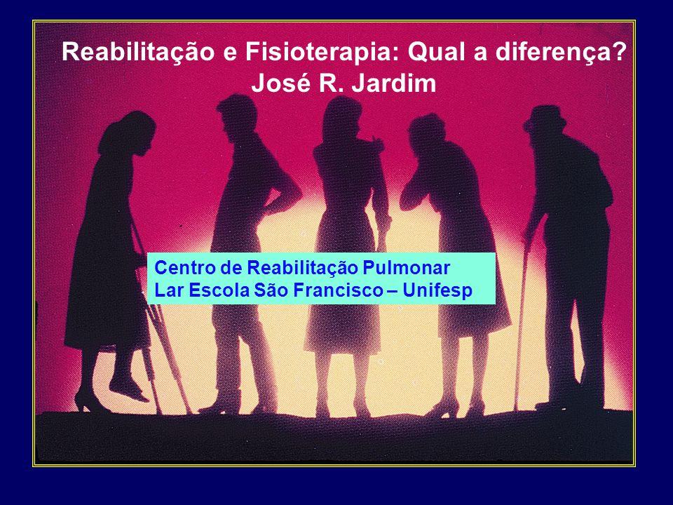 Reabilitação e Fisioterapia: Qual a diferença