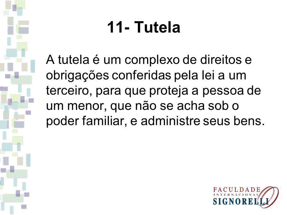 11- Tutela
