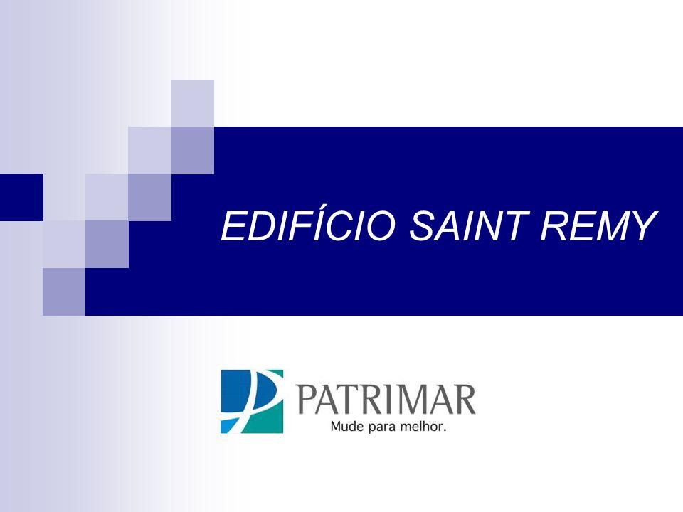 EDIFÍCIO SAINT REMY