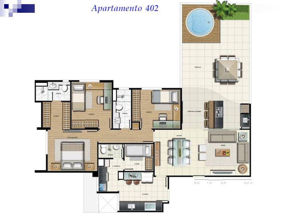 Apartamento 402