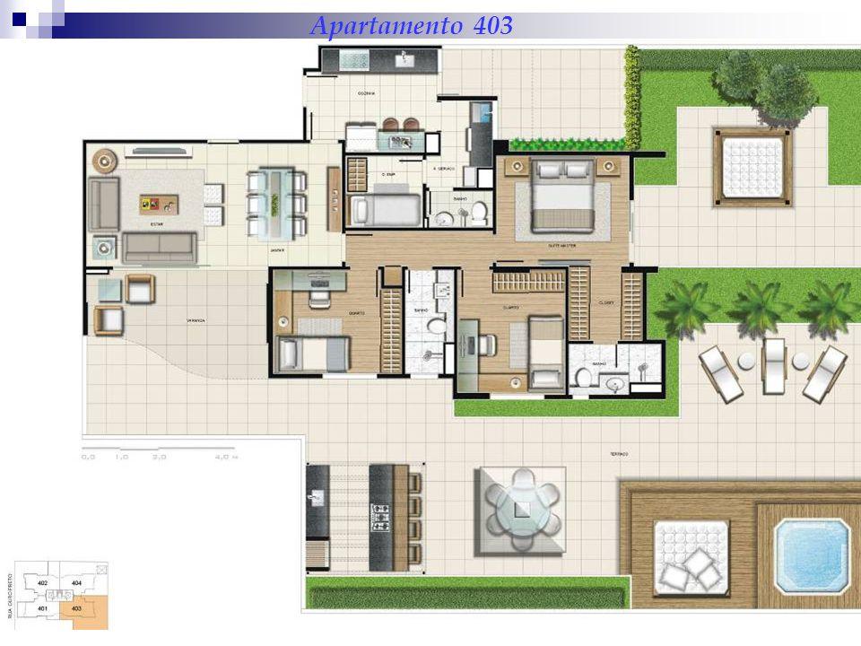 Apartamento 403