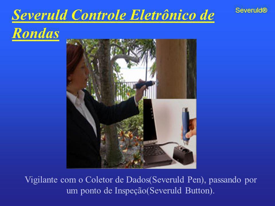 Severuld Controle Eletrônico de Rondas