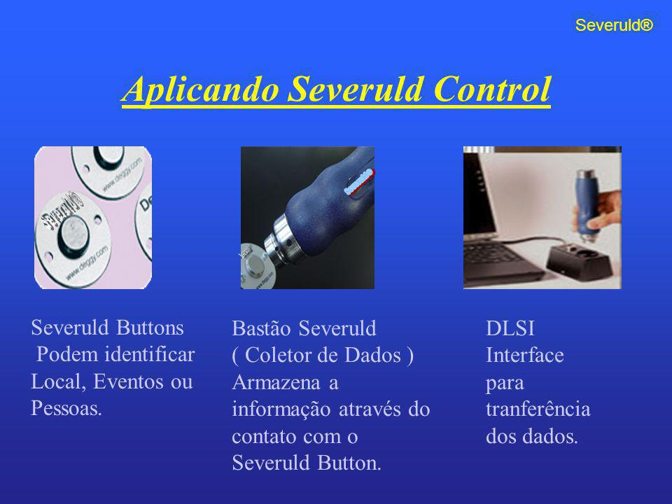 Aplicando Severuld Control