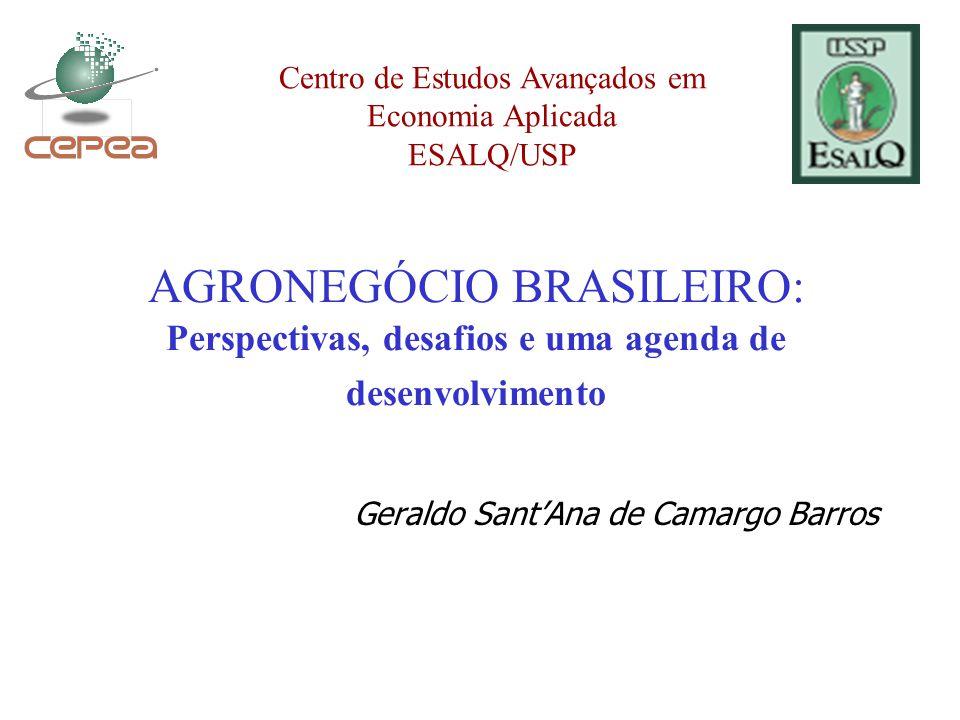 Geraldo Sant'Ana de Camargo Barros