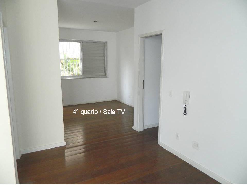 4° quarto / Sala TV