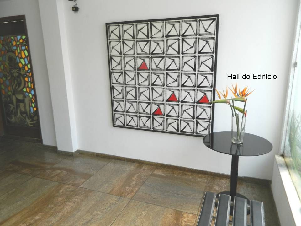 Hall do Edifício