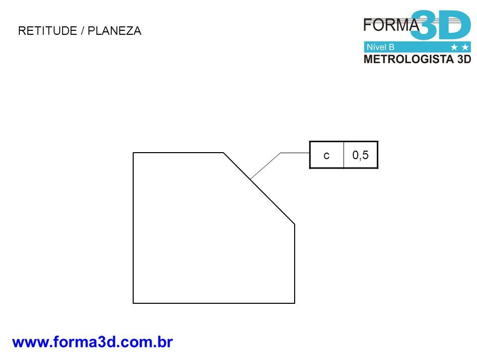 RETITUDE / PLANEZA c 0,5