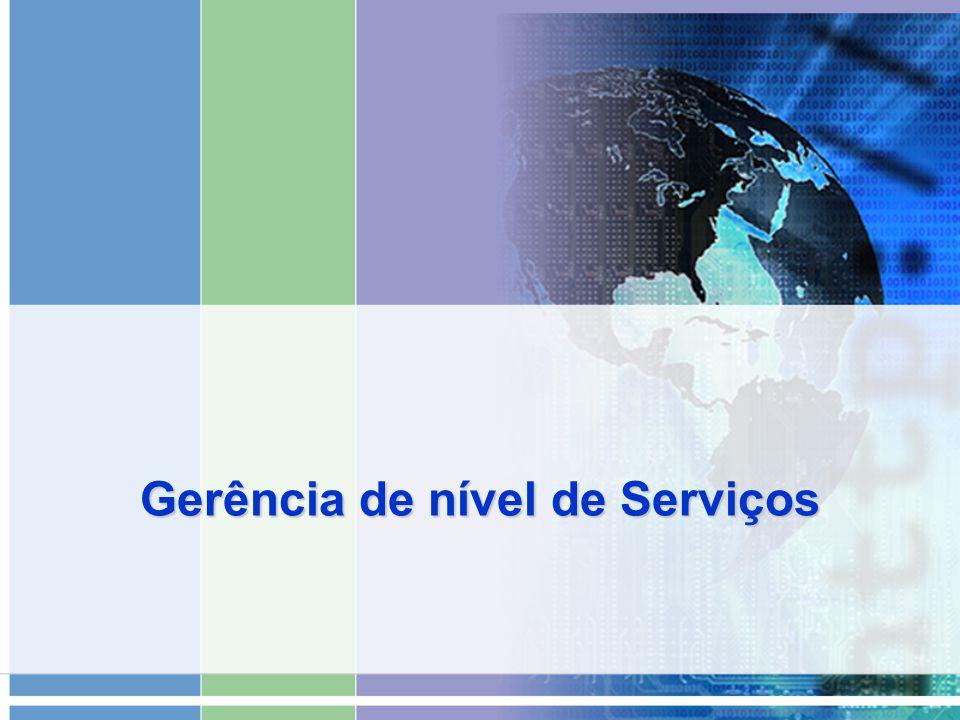 Gerência de nível de Serviços