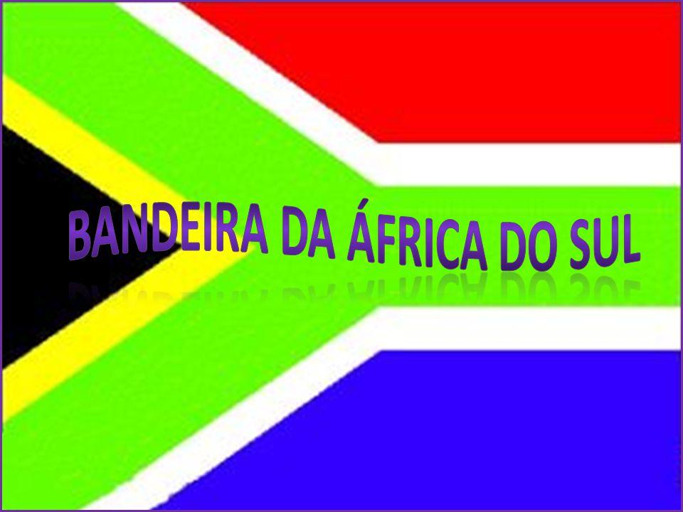 bandeira da África do sul - ppt video online carregar 1b87e702e95ec