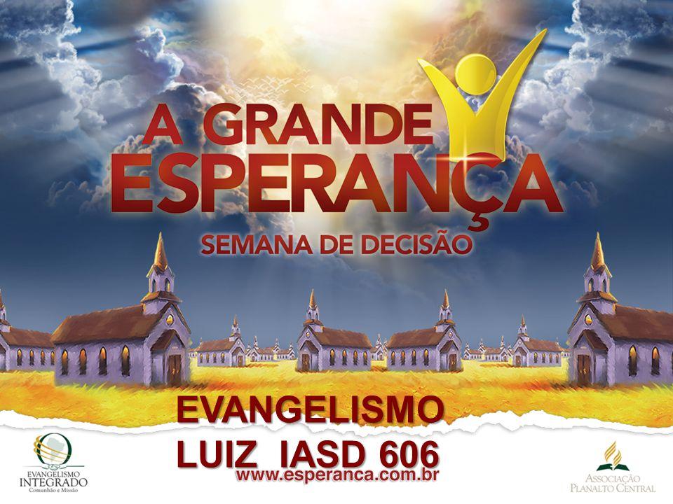 EVANGELISMO IASD 2013 EVANGELISMO LUIZ IASD 606