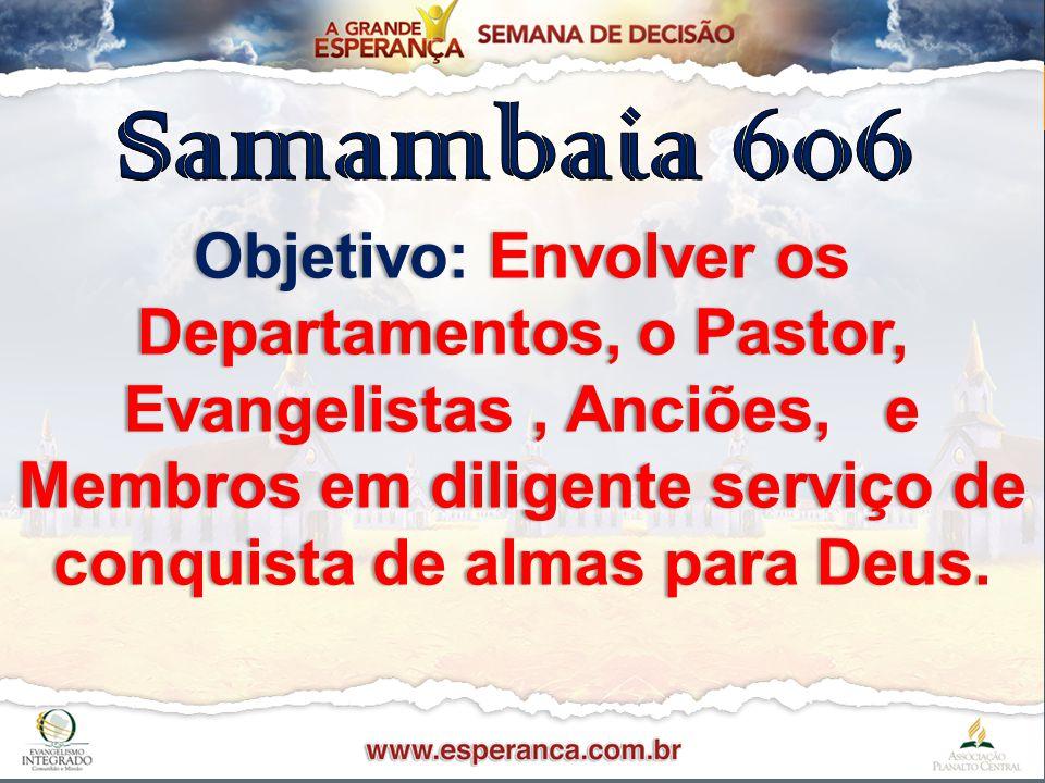 Samambaia 606