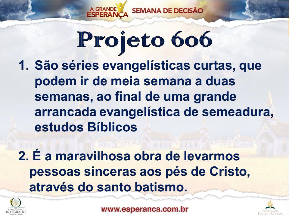 Projeto 606