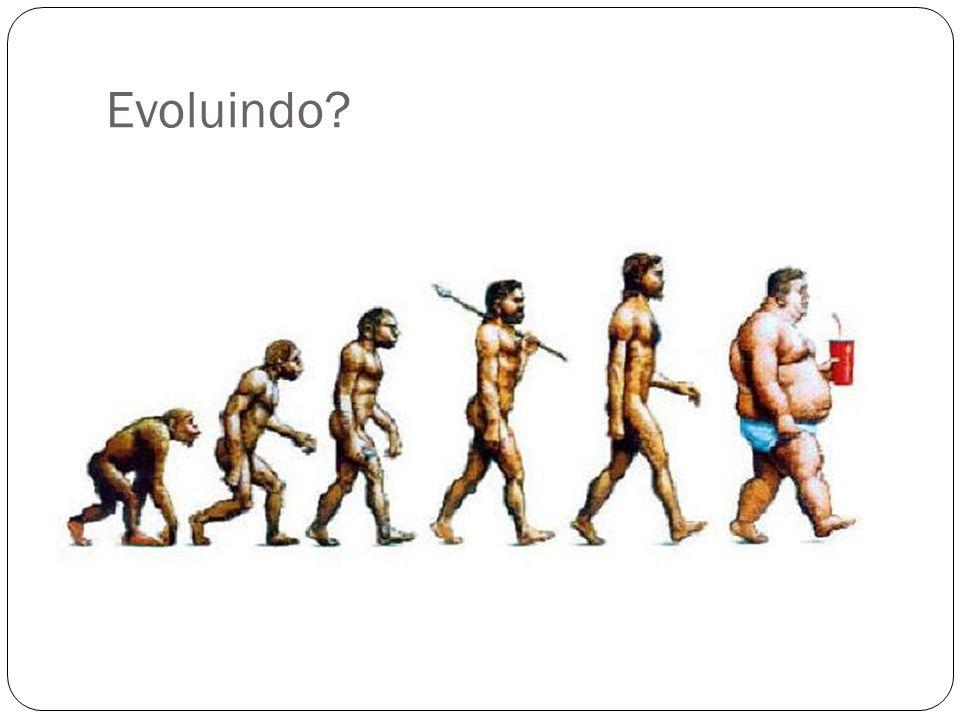 Evoluindo