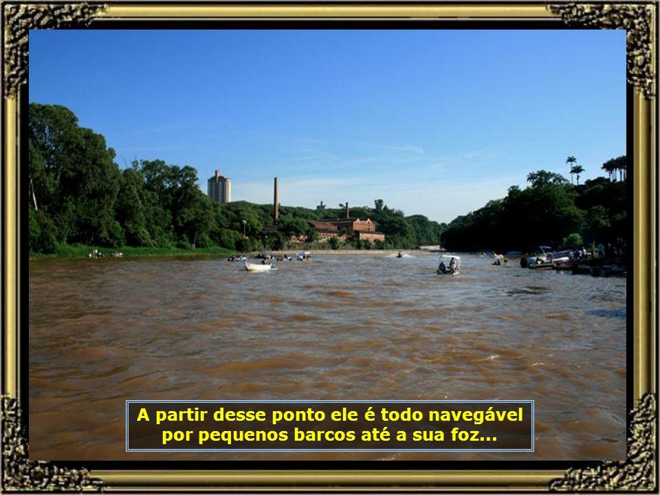 IMG_8079 - RIO PIRACICABA - PASSEIO DE BARCOS EM 02.02.2008-680