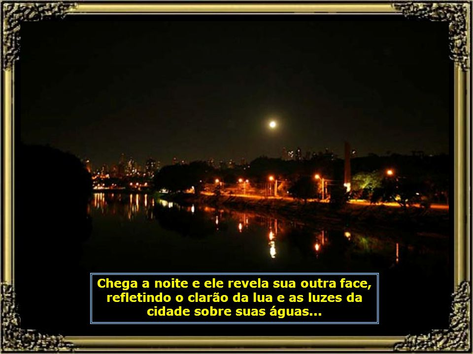 IMG_0593 - PIRACICABA - LUAR NO RIO PIRACICABA-680