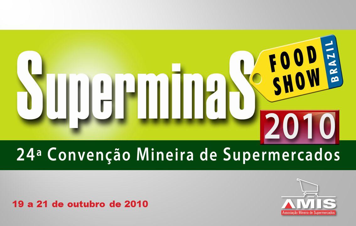 24º Convenção dos Supermercados de Minas Gerais