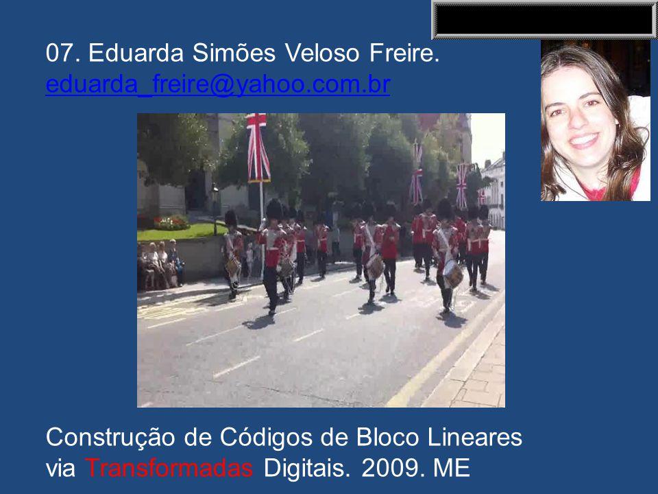 07. Eduarda Simões Veloso Freire.