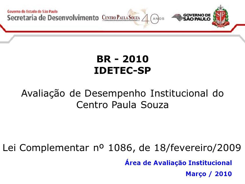 Lei Complementar nº 1086, de 18/fevereiro/2009