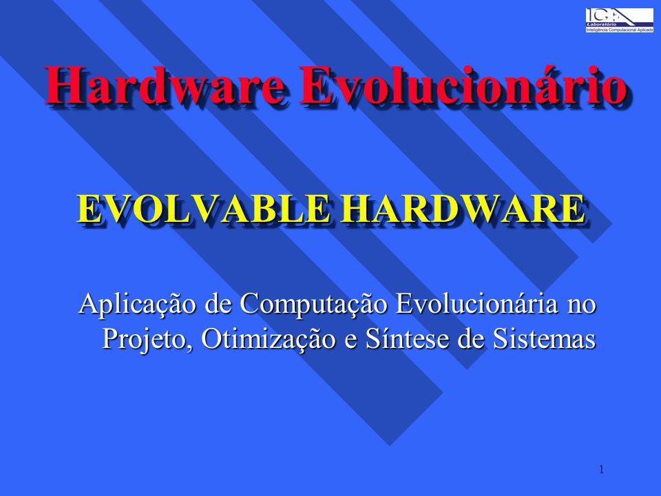 Hardware Evolucionário