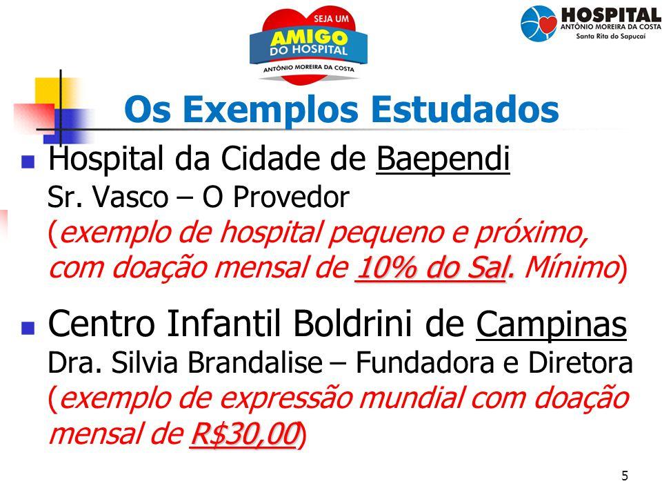Hospital da Cidade de Baependi