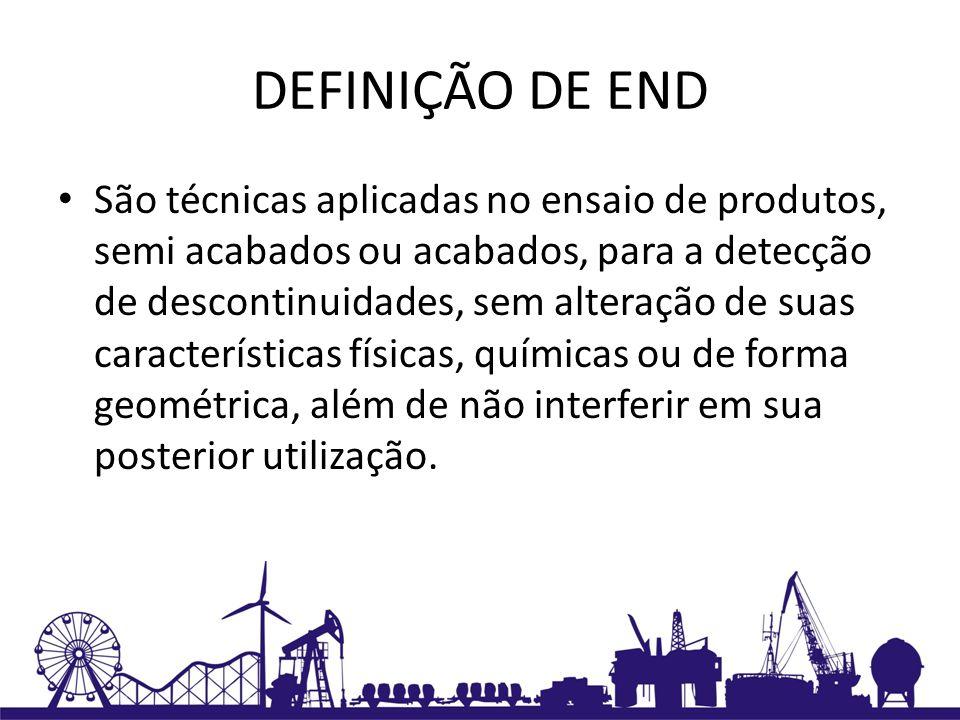 DEFINIÇÃO DE END