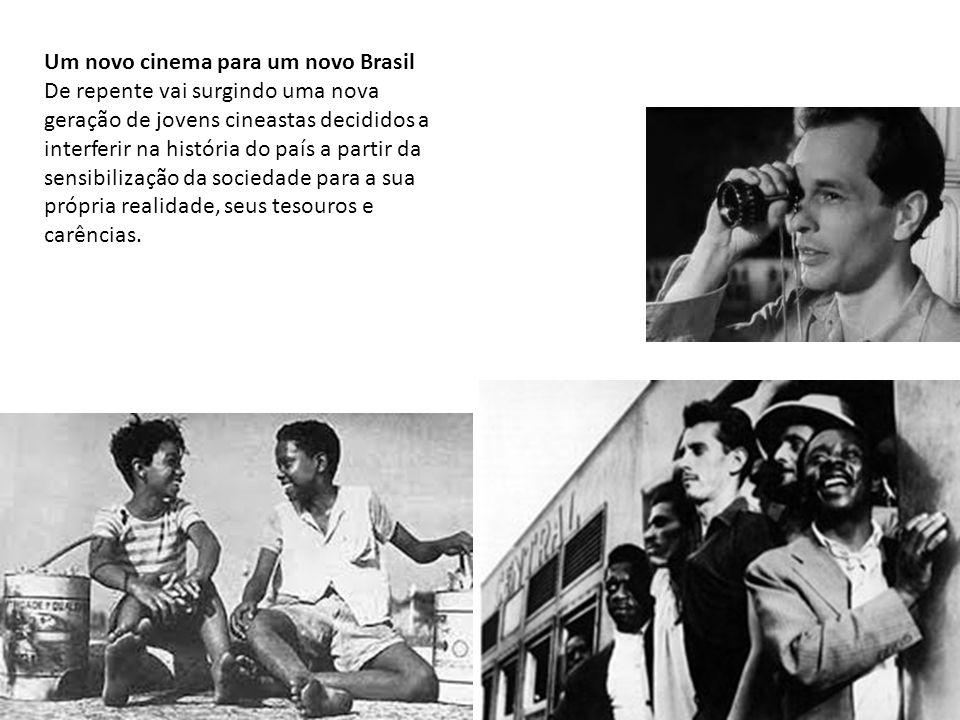 Um novo cinema para um novo Brasil