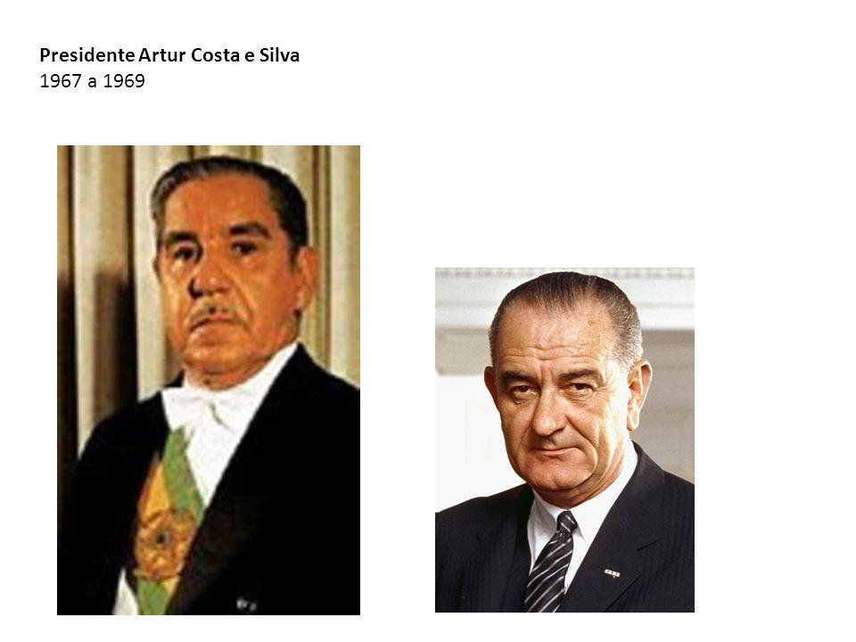 Presidente Artur Costa e Silva