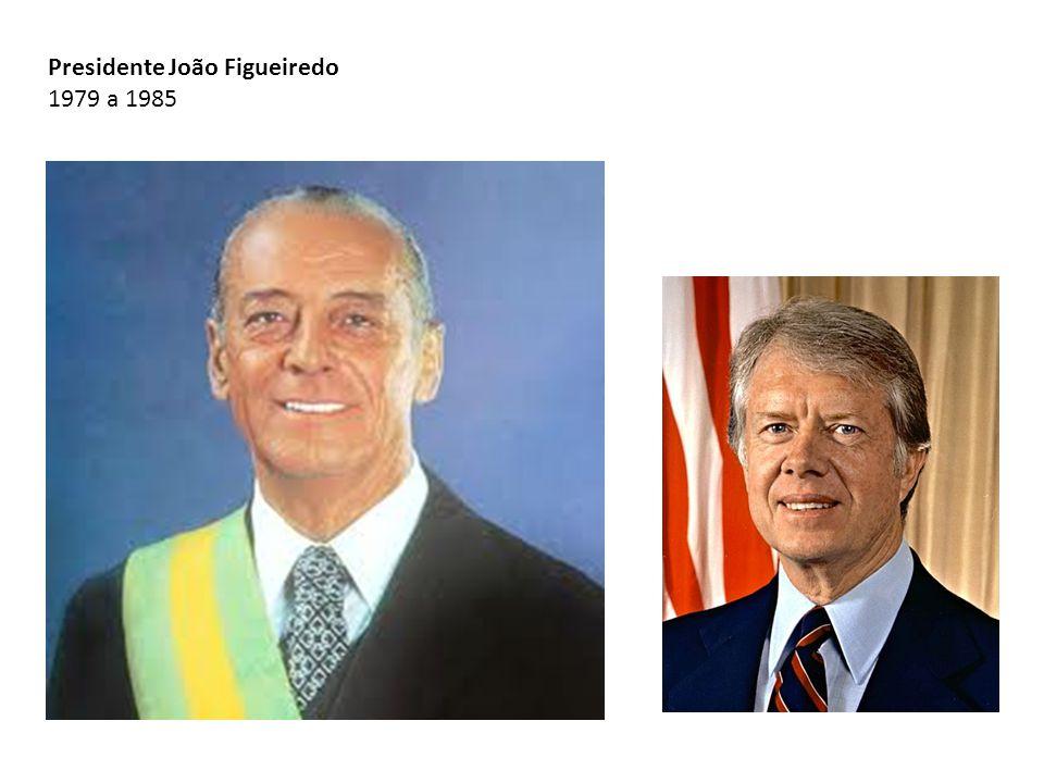 Presidente João Figueiredo