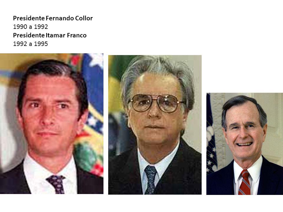 Presidente Fernando Collor