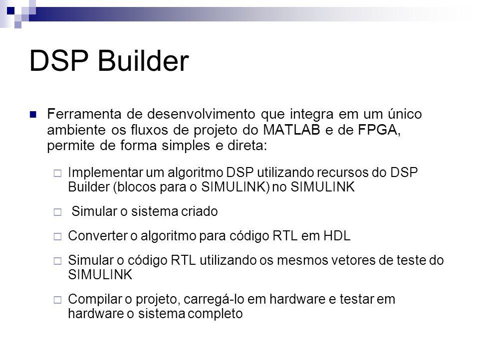 DSP Builder