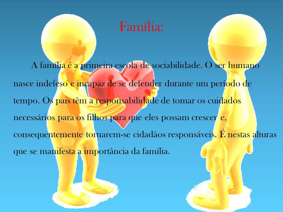 Família: