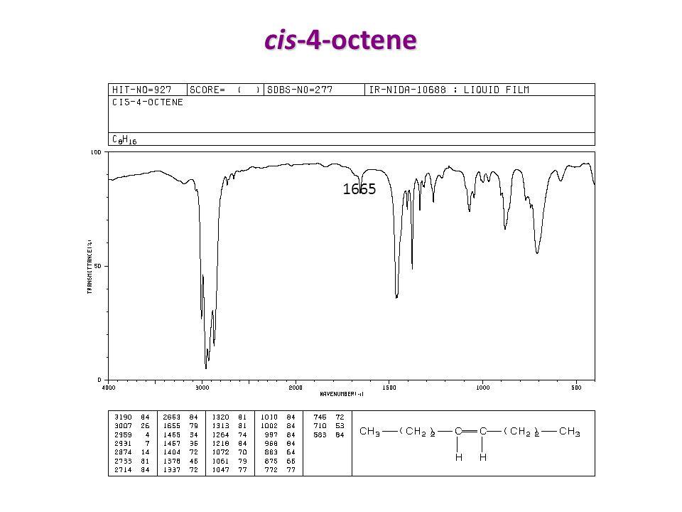 cis-4-octene 1665