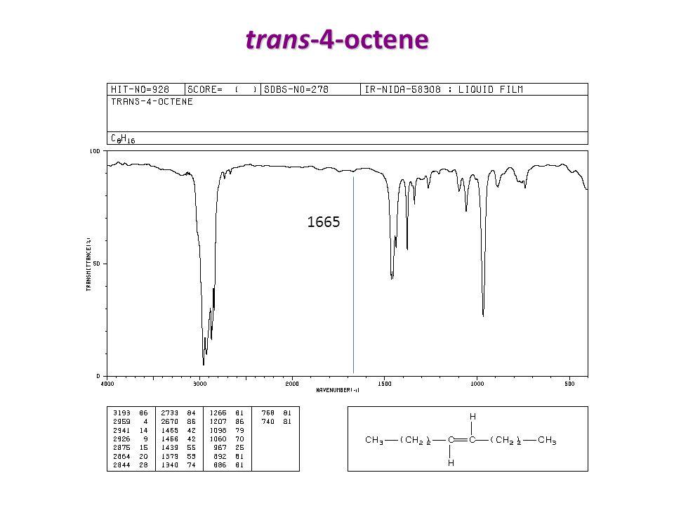 trans-4-octene 1665