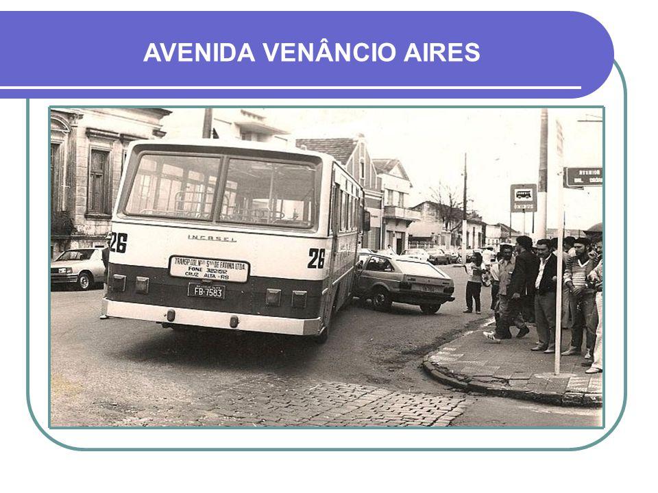 AVENIDA VENÂNCIO AIRES