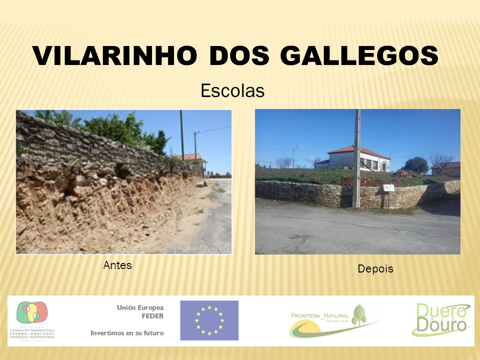 VILARINHO DOS GALLEGOS