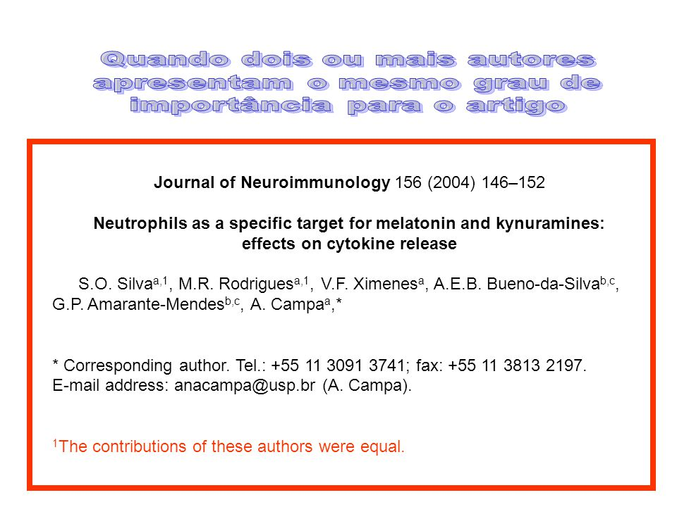 Journal of Neuroimmunology 156 (2004) 146–152