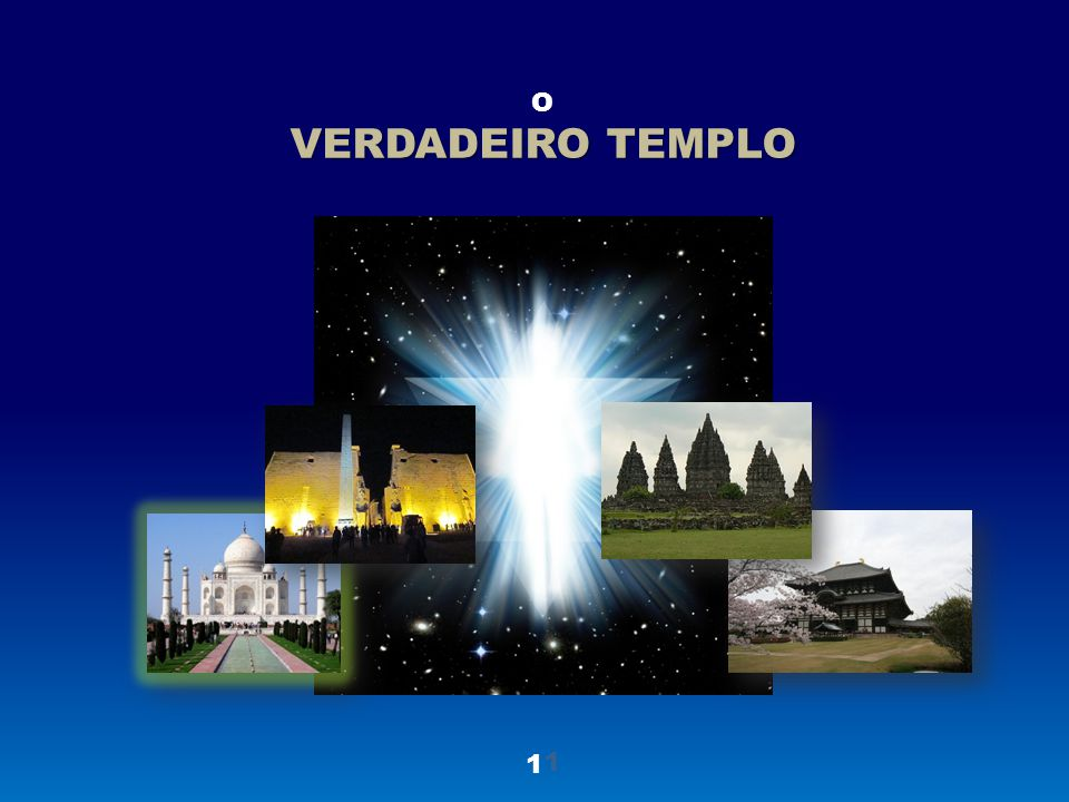 O VERDADEIRO TEMPLO 1 1