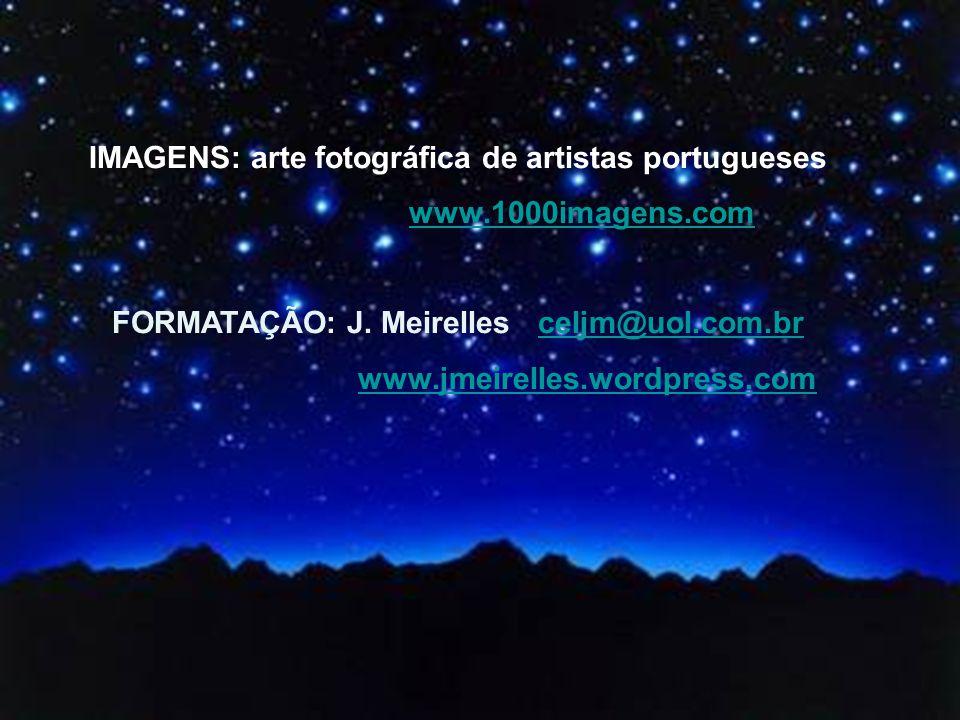 IMAGENS: arte fotográfica de artistas portugueses