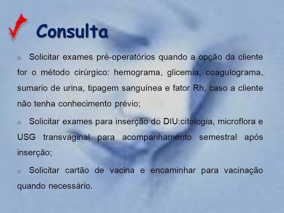 Consulta