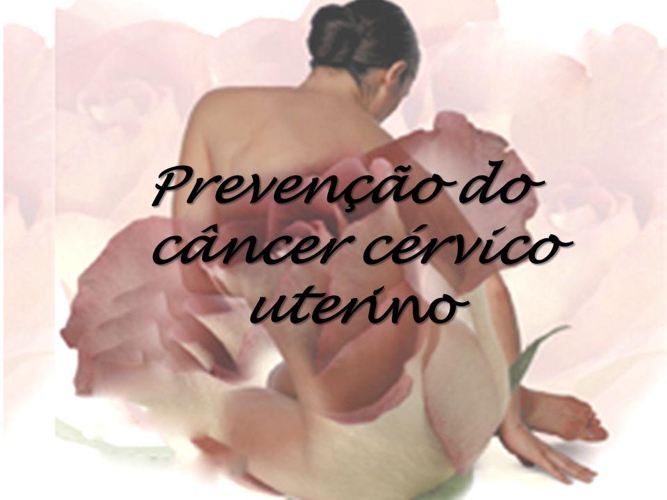 Prevenção do câncer cérvico uterino