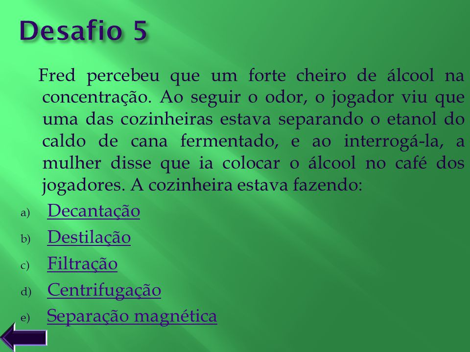 Desafio 5