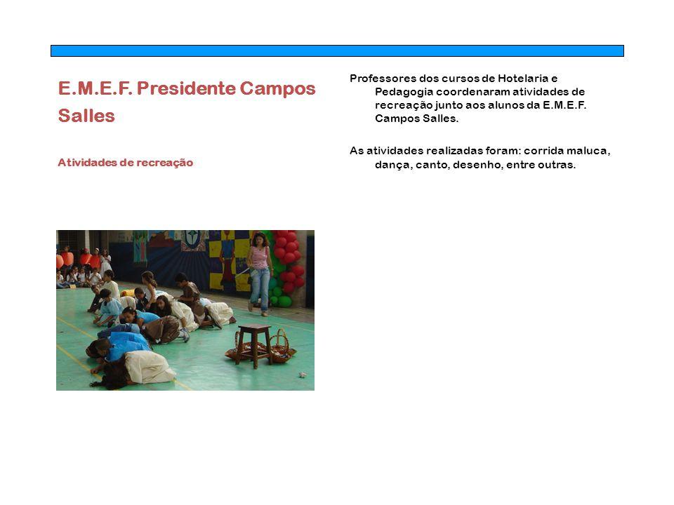 E.M.E.F. Presidente Campos Salles