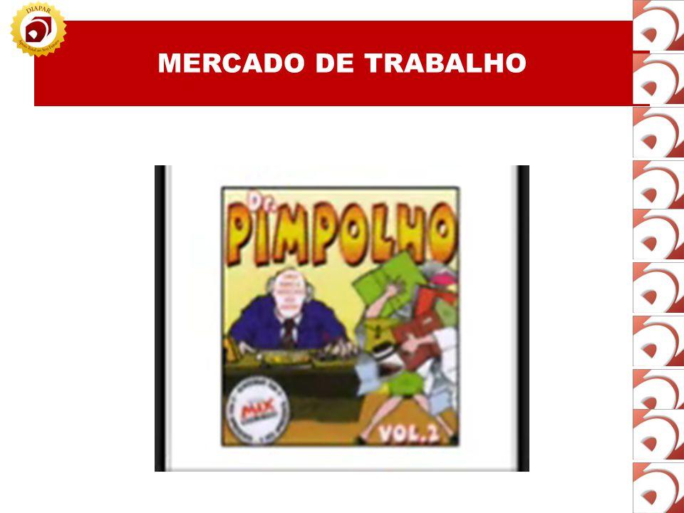 MERCADO DE TRABALHO MERCADO DE TRABALHO 24